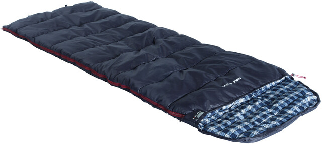 High Peak Scout Comfort Sleeping Bag Navy